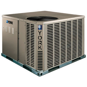 York Affinity Series Model DNX Packaged Heating and Cooling Unit